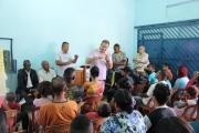 Mais respeito com o povo do Jd. Pantanal