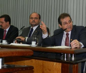 Comissão de Transportes e Comunicações debate custo abusivo dos Pedágios Estaduais