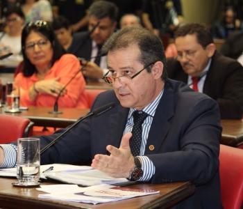 Comissão de Segurança Pública recebe Ouvidor das Polícias do Estado de SP