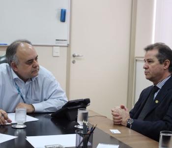 Reunião na Dersa para debater interesses da população de SBC e Vila Brasilândia