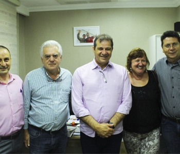 Deputado luta por recursos para São José do Rio Pardo