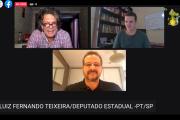 Confira o Programa Avessos, com Dom Ernesto Guevara