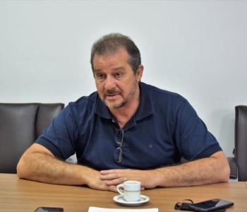 Entrevista para o Diário Regional sobre pandemia, eleições