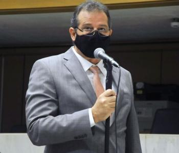 Diário Regional: Luiz Fernando fica com primeira secretaria da Alesp