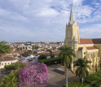 R$ 300 mil em emendas para Santa Rita do Passa Quatro