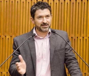 Live com Eduardo Leite, vereador de Santo André