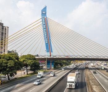 Investimento para o Hospital Municipal dos Pimentas, em Guarulhos