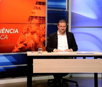 Audiência Pública contra a privatização dos Correios