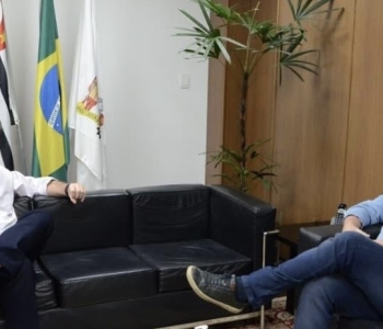 Discutindo São Paulo com Jilmar Tatto