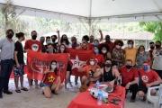 Juventude é o futuro do nosso Brasil