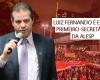 Luiz Fernando assume primeira-secretaria da Alesp